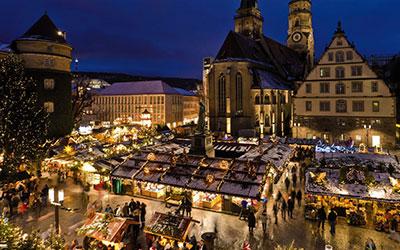CHRISTMAS MARKET TOUR – EUROPEAN DRIVING TOUR